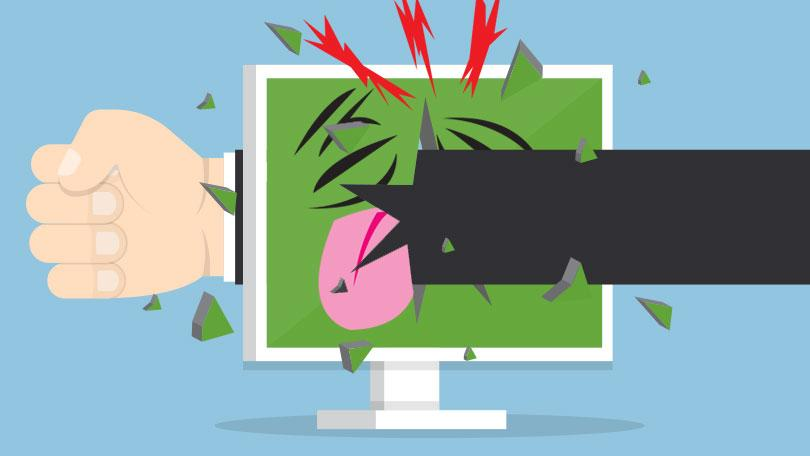 How to Remove Malware From Your PC https://t.co/FyGxJSCMv4 https://t.co/cTFx37hwWl