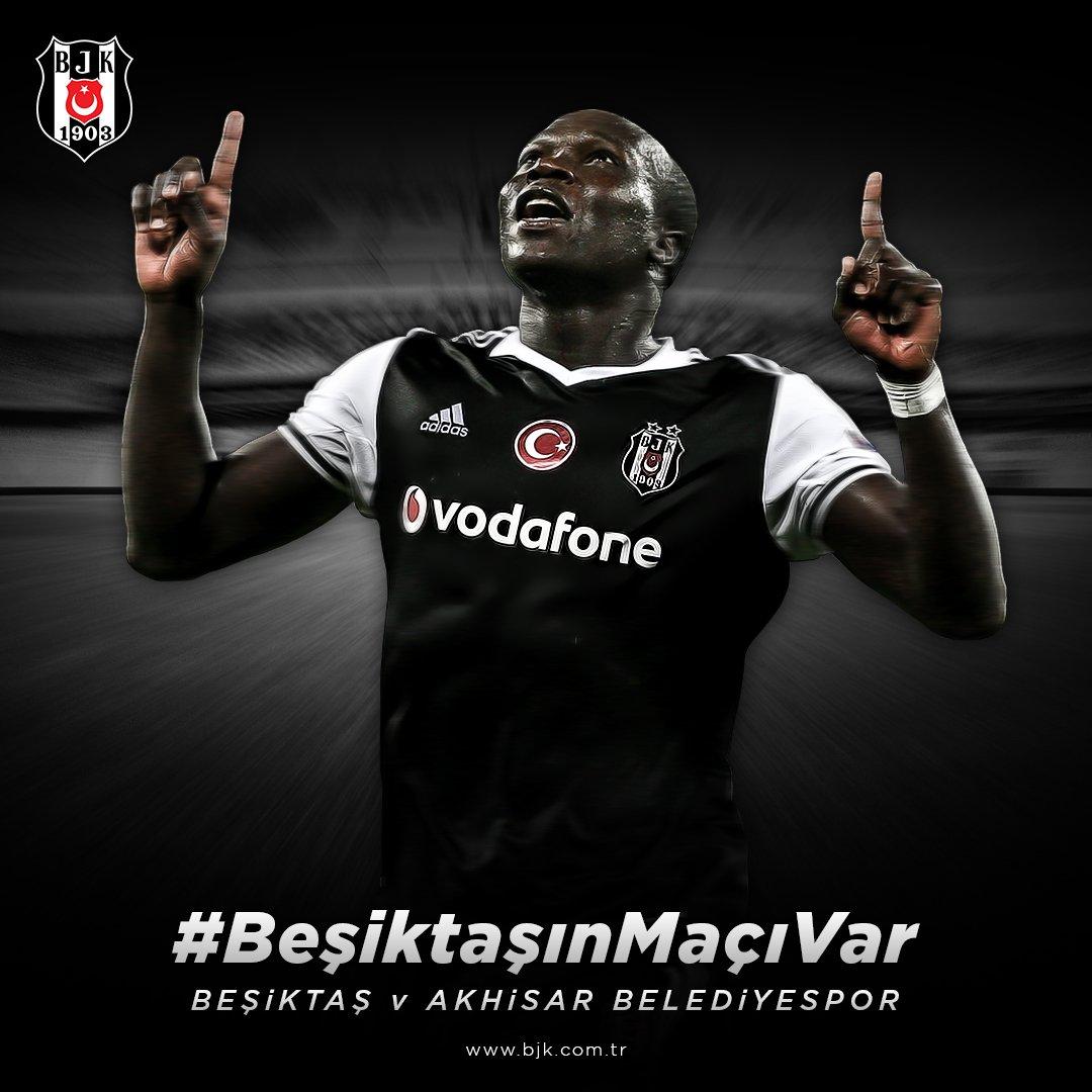 Yarın saat 19.00'da #VodafoneArena'da #BeşiktaşınMaçıVar #Beşiktaş htt...