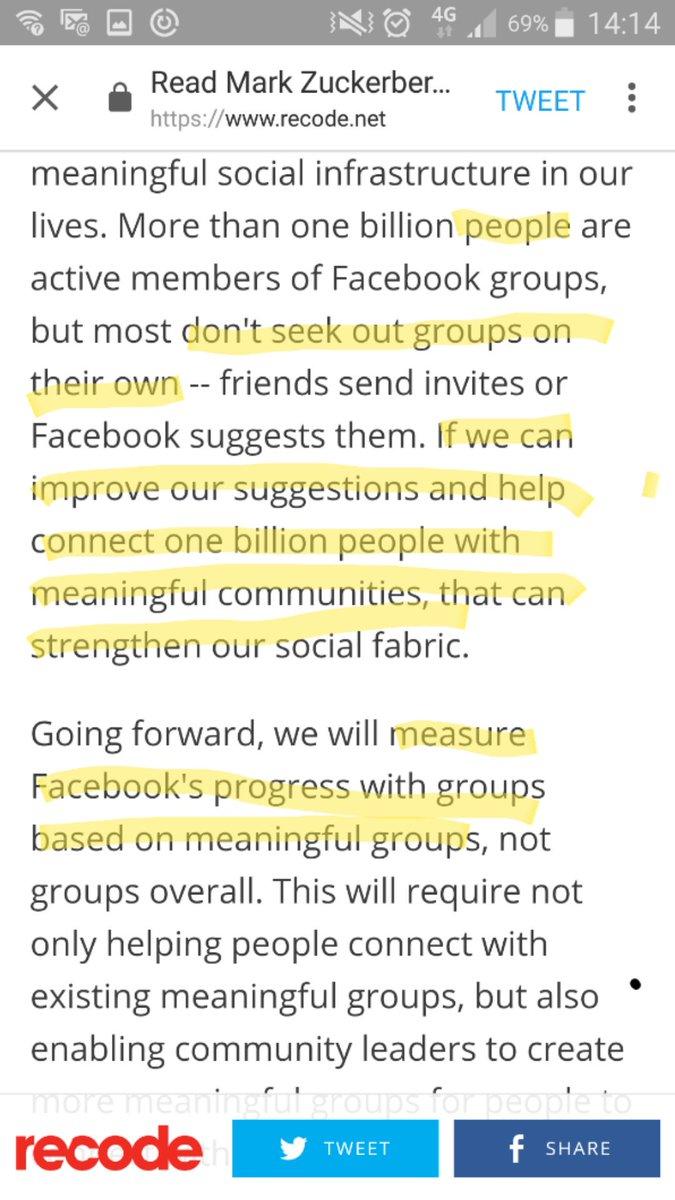 Dit autrement Facebook veut mettre les gens dans des cases, et de plus en plus les y pousser. #privacy #democracy  http://www. recode.net/2017/2/16/1464 0460/mark-zuckerberg-facebook-manifesto-letter?utm_campaign=www.recode.net&amp;utm_content=entry&amp;utm_medium=social&amp;utm_source=twitter &nbsp; … <br>http://pic.twitter.com/HlvahIhJ10