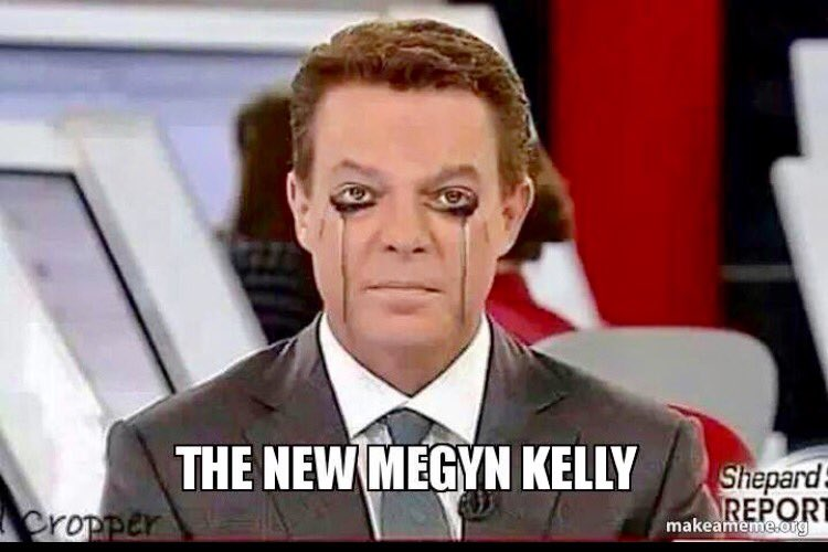 Every RT is another @FoxNews viewer asking for the removal of @ShepNewsTeam