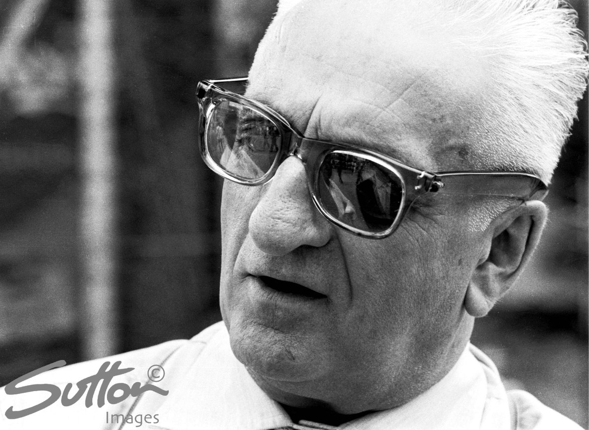 Motorsport Images On Twitter Bornonthisday 1898 In Modena Italy Enzo Ferrari The Founder Racing Driver Of The Famous Marque Ferrari Known As Il Commendatore Https T Co Aojp4up2wx