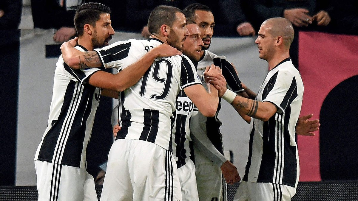 .@juventusfcen and @SamiKhedira march on with another victory! Full de...