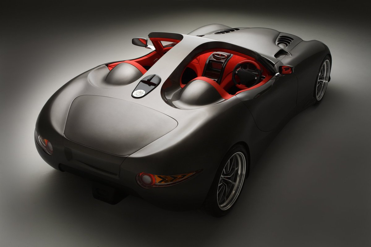 Trident Sports Cars Tridentcarsuk Twitter