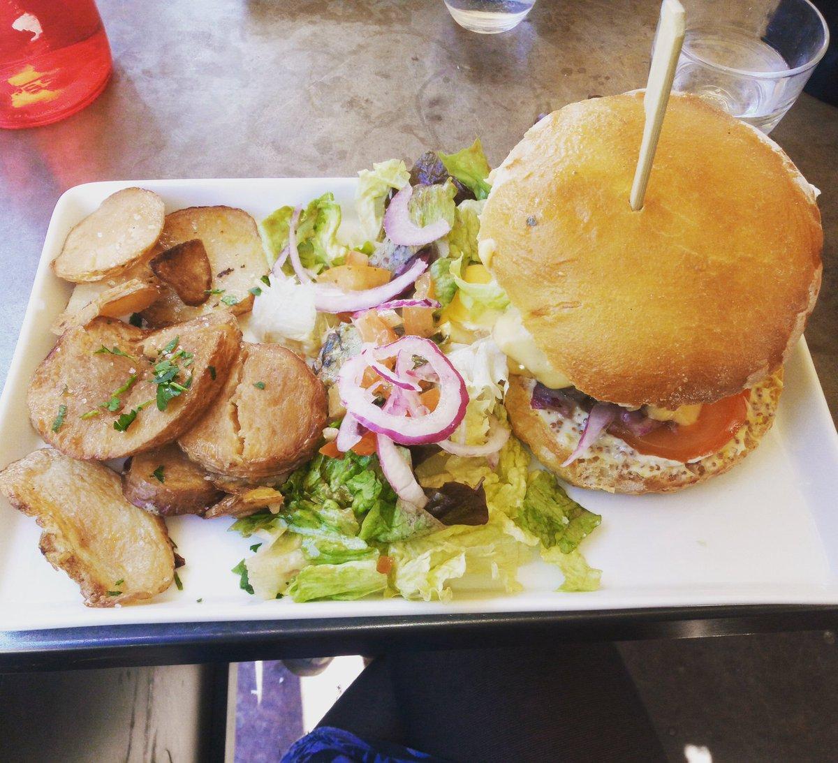 Quel délice #lecomptoiralaune #toulouse #food #epicurienne #fblogger <br>http://pic.twitter.com/TSPuYSILxE