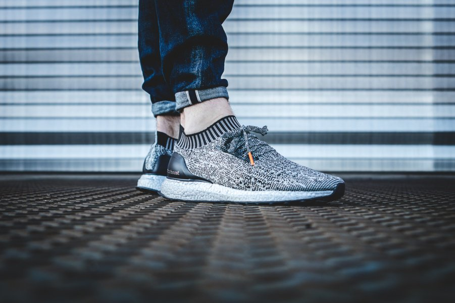 1e73efd0fabc Who copped the adidas Ultra Boost Uncaged Metallic Silver   http   thesolesupplier.co.uk release-dates adidas adidas-ultra-boost-uncaged -metallic-silver  ...