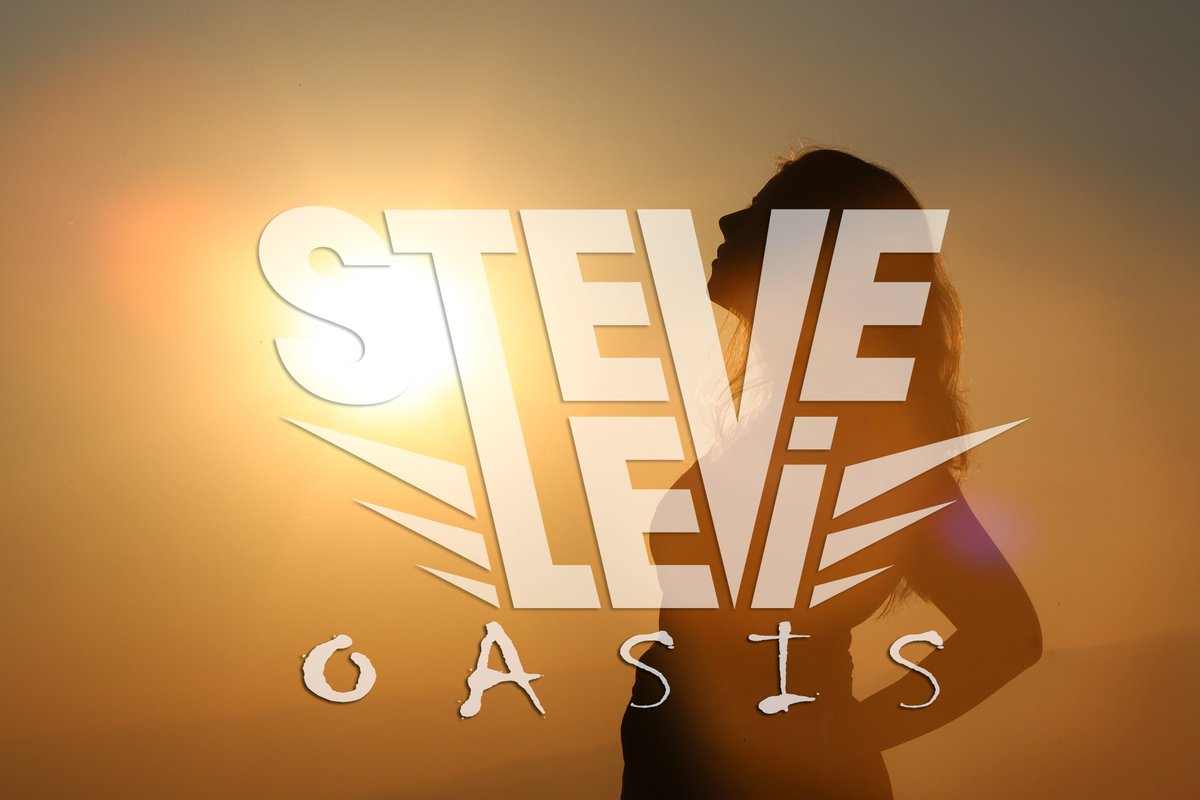 OUT NOW @djstevelevi New Track #Oasis  https:// youtu.be/xSk-WkIqyiI  &nbsp;   #trancefamily #trance #ASOTFESTNL #ASOT #TranceArmy #edm #edmfamily #beatport<br>http://pic.twitter.com/1sKYzbWIfe