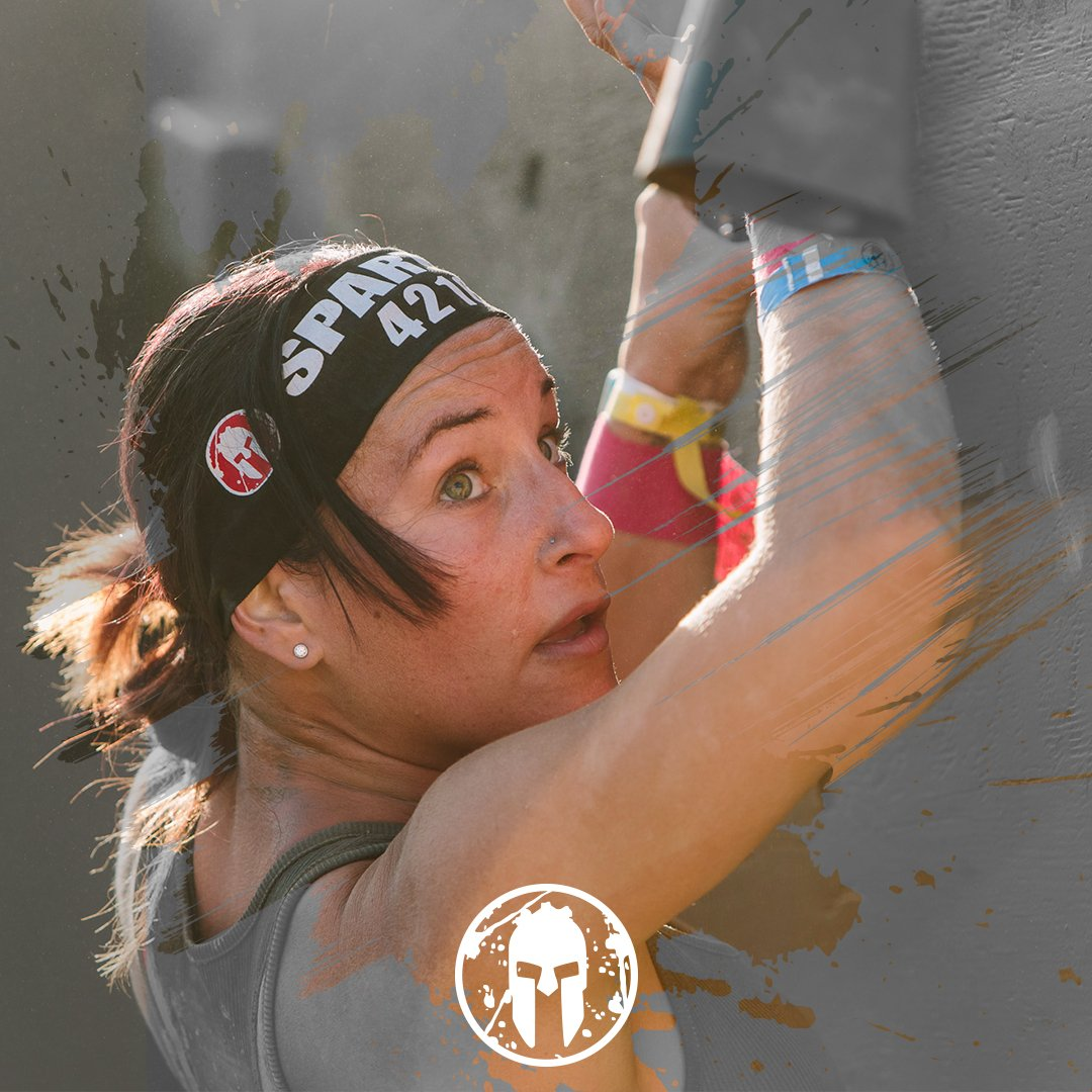 Eyes on the prize. Sign up now. #WeAreSpartan https://t.co/0oUpdzbE5W