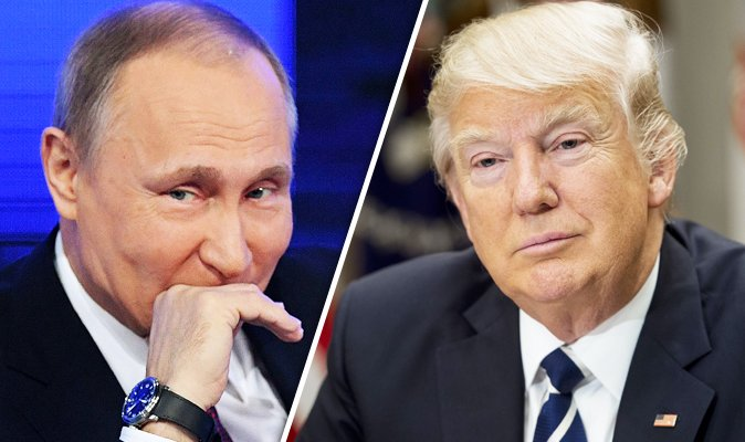 #DonaldTrump&#39;s &#39;bromance&#39; with #VladimirPutin &#39;benefits EVERYONE&#39;, consultant says  http:// bit.ly/2l6oSaY  &nbsp;  <br>http://pic.twitter.com/MUpm8ONssw