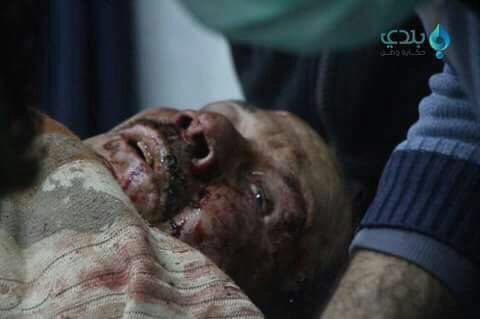 """أخر الاخبار والمستجدات جمعة """" درعا.. الموت ولاالمذله """" 17-2 - صفحة 3 C49CF9tW8AEQFxS"""