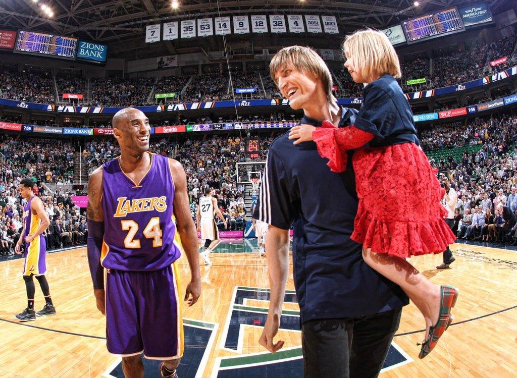 андрей кириленко баскетболист фото с женой древесина