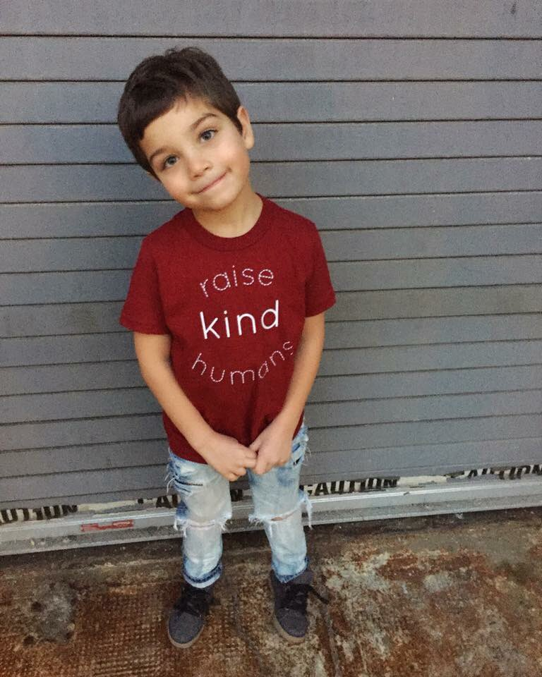 #hurrytobekind + raise kind humans #kindness #kind #teach #rolemodel #nextgeneration #saturdaymorning #children #awareness<br>http://pic.twitter.com/UQ32JbEo9x