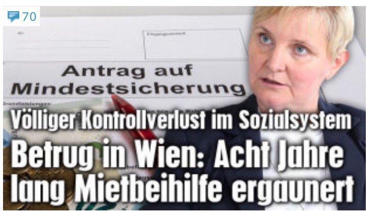 Das nächste Kapitel aus dem RH-Rohbericht: die Mietbeihilfe  @SP_Wien...