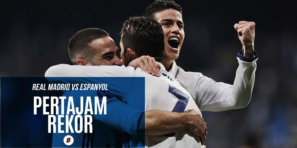 #LiveBolanet Link Streaming Real Madrid vs Espanyol PC https://t.co/yD...