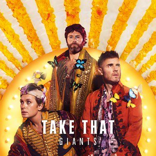 .@takethat are back with new single #Giants &amp; we have two versions available in-store &amp; online ft. bonus tracks  http:// hmv.co/Giants  &nbsp;  <br>http://pic.twitter.com/Zqn79f7GCd