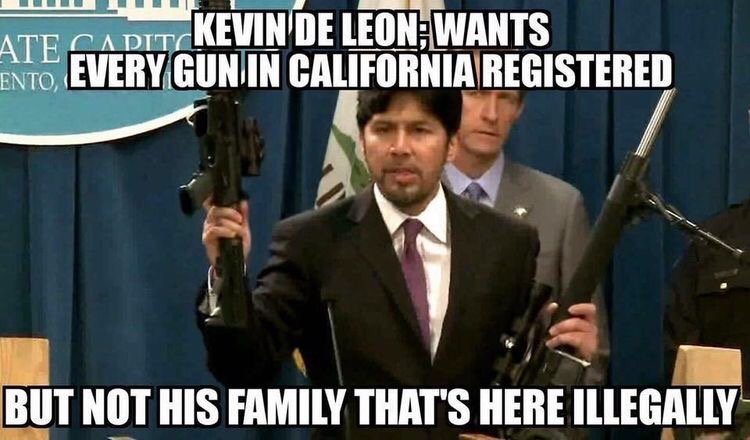 Not for his own. #NRA #MolonLabe #2A #MAGA #KAG #TCOT #LNYHBT #DrainTheSwamp #BuildTheWall <br>http://pic.twitter.com/Z25yVX0XJd