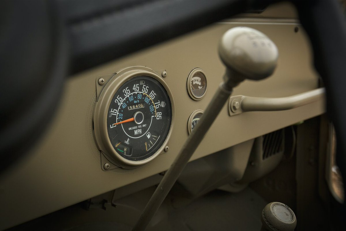Aperto il primo Museo Jeep in Italia