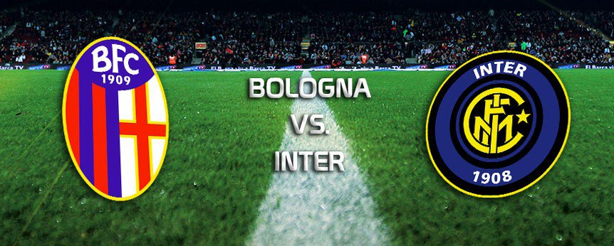 BOLOGNA INTER Video Streaming: orario e dove vedere la partita