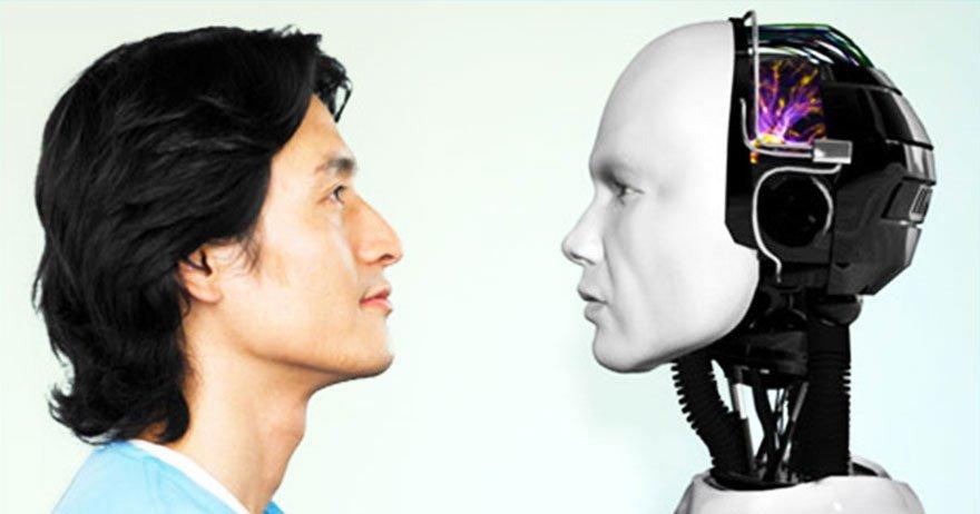 « Demain, on pourra trouver des robots médecins et même des robots qui fabriqueront des robots. »   http://www. lesechos.fr/idees-debats/c ercle/cercle-166203-a-quoi-ressemblera-le-monde-du-travail-en-2030-2064632.php#xtor=CS1-33 &nbsp; …  #Techno #Robot<br>http://pic.twitter.com/PXI5sIdqHS