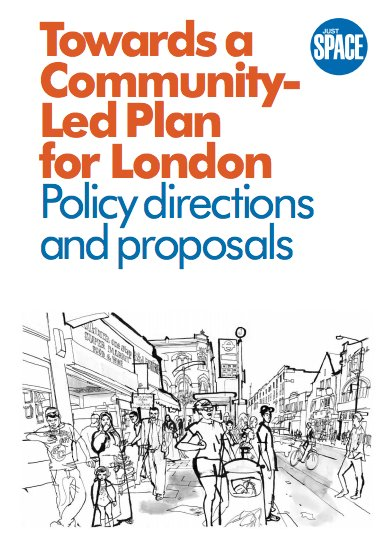 #LDNworkspace debate crucial for fair,diverse,localised and green economy. Read our proposals here  https://t.co/ENYi7ZEFIO https://t.co/LvMTvTfRa1