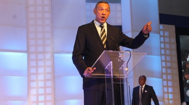 Senator Ben Murray-Bruce has lambasted his Peoples Democratic Party [PDP] members for rejecting the Appeal Court judgement which confirmed Ali Modu Sheriff as the authentic chairman of the party.