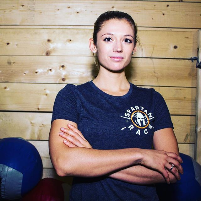Are you doing the #Spartan30 with Spartan Kara? It's not too late to j...