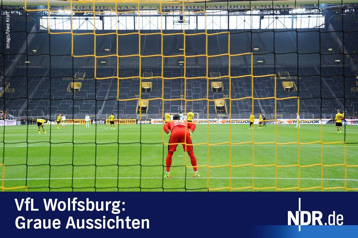 Der @VfL_Wolfsburg geht in Dortmund unter. https://t.co/Ir46k6JacF #bv...
