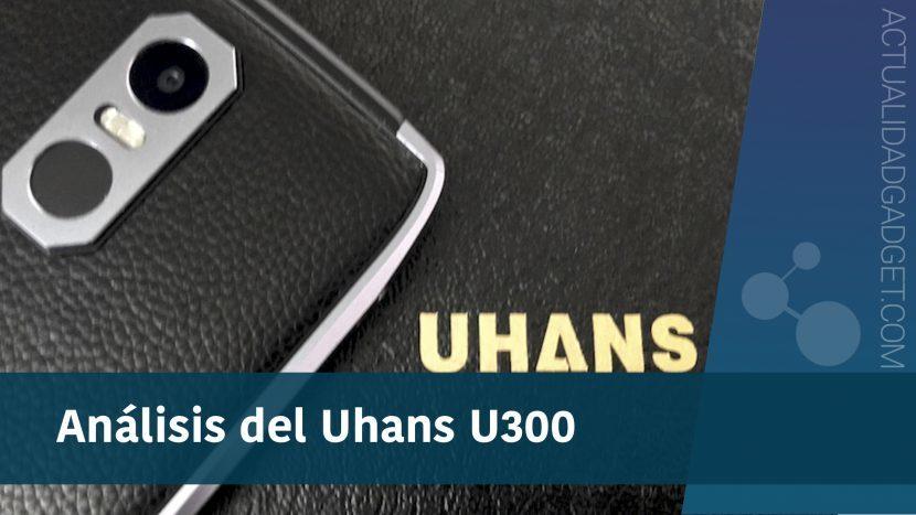 Uhans U300, un todoterreno lowcost con 4GB de RAM y 32GB de ROM [REVIEW]  http://www. actualidadgadget.com/uhans-u300-tod oterreno-lowcost-4gb-ram-32gb-rom/ &nbsp; …  #Gadgets #Novedad… <br>http://pic.twitter.com/qi2LRAwNw6