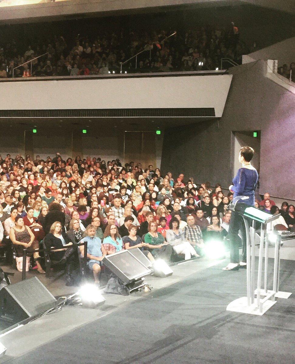 Phoenix Conference : live life understand Joyce Phoenix