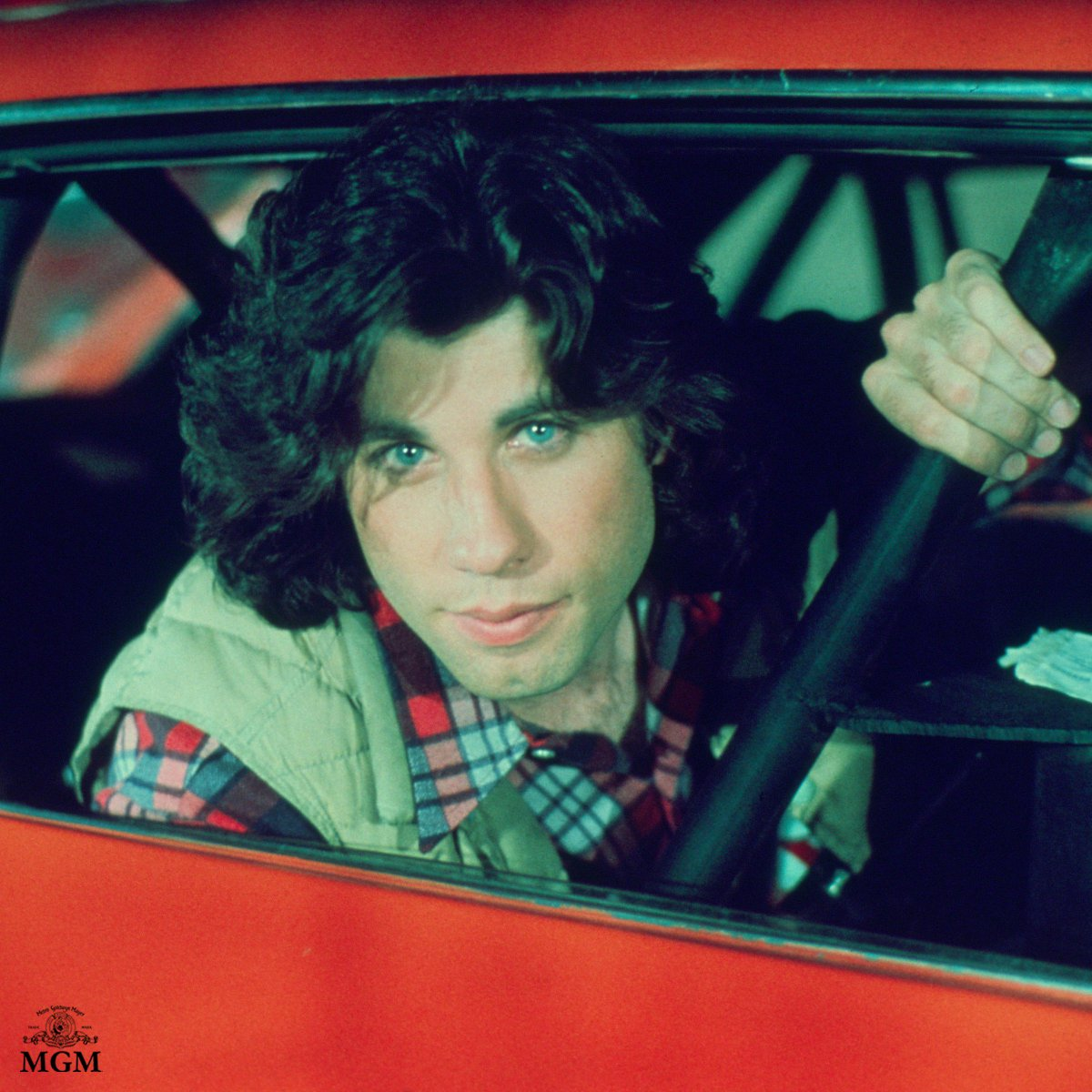 """""""Oh, Billy! Oh, Billy!"""" Wish John Travolta a very happy birthday! #Carrie <br>http://pic.twitter.com/8kYH1fr3AS"""