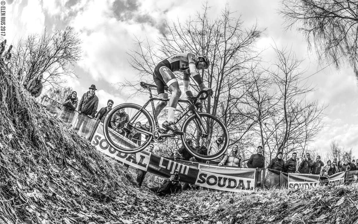 Thumbnail Credit (cxmagazine.com): Mathieu Van der Poel ‏@mathieuvdpoel Cool shot from @ElenRius today in Leuven