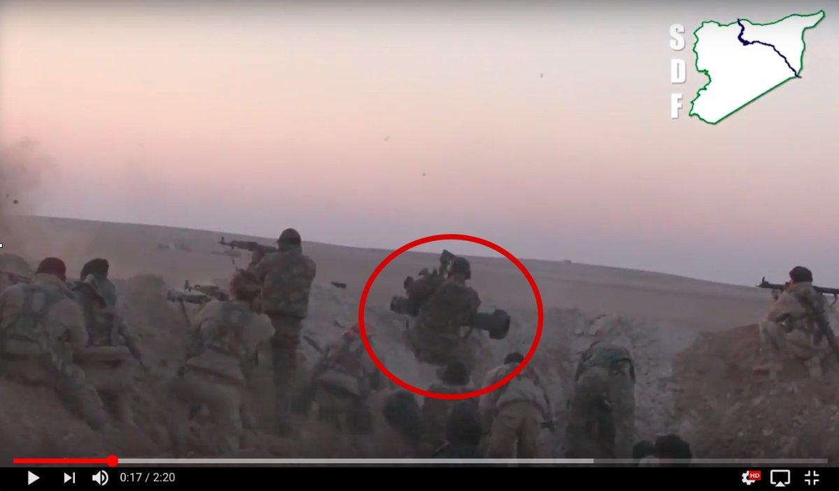 قوات سوريا الديمقراطيه ( قسد ) .......نظرة عسكريه .......ومستقبليه  C4A2OCoXUAEYsGx