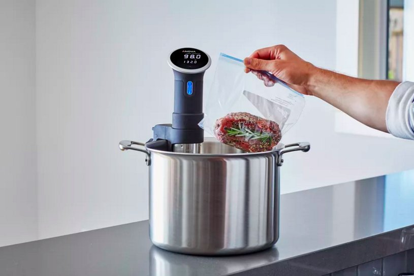 Sous vide Kickstarter success Anova gets bought for $250 million by Electrolux
