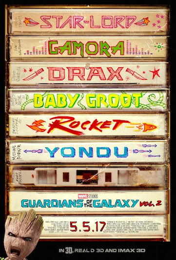 Galaxy Vol Movie Poster Guardians Galaxy Movie Poster Phone