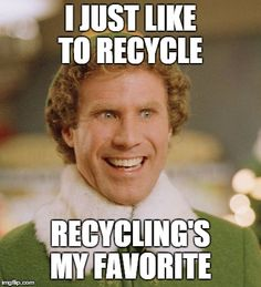 Today marks the first day of Recyclemania! Help Tulane to win this year's competition by reducing trash & recycling more #TURecycles https://t.co/yGvzYJkaeI