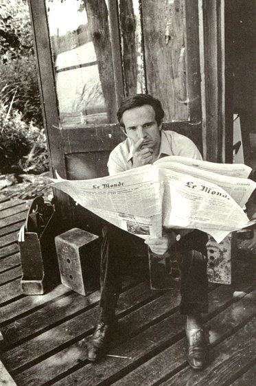 Happy Birthday François Truffaut.