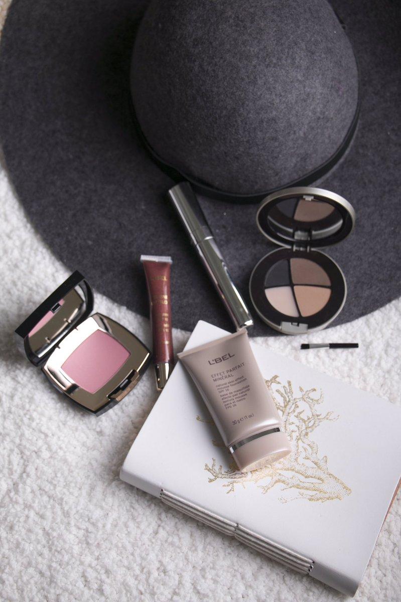 El #maquillaje de día perfecto para recibir la semana. ¡Que tengas un gran Lunes! https://t.co/r0Vp7yK4tw