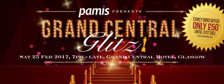 Great #nightout in #glasgow to raise funds for #PAMIS. Tickets still available  https://www. eventbrite.co.uk/e/pamis-presen ts-grand-central-glitz-tickets-26100203411 &nbsp; …   #charity #charityevent<br>http://pic.twitter.com/0GIequ9L7L