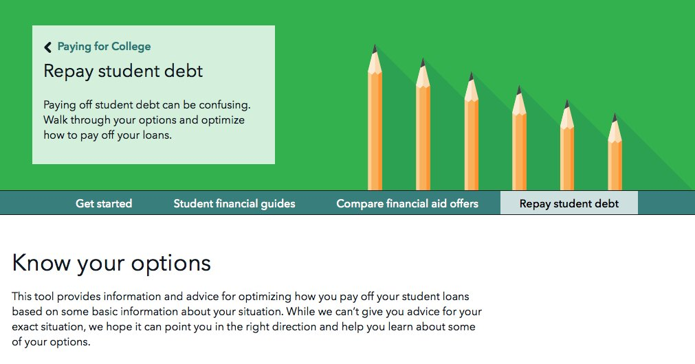 A2: Student loan borrowers can find repayment tips from the trusted resources at @CFPB. https://t.co/htueJb5zut  #DefendCFPB #MillennialMon https://t.co/fS9HsPIcOX