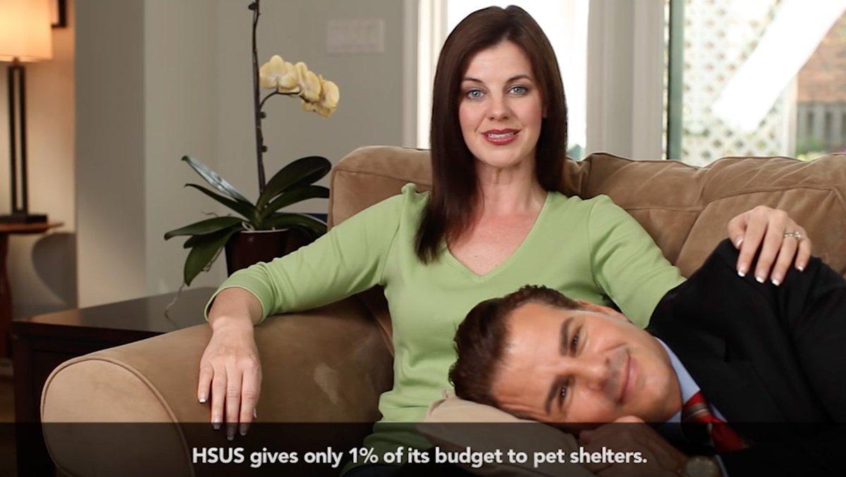 Super Bowl Ad Exposes #HSUS Fraud: https://t.co/7VIB2OC2ht https://t.co/V0DhTJwzdE