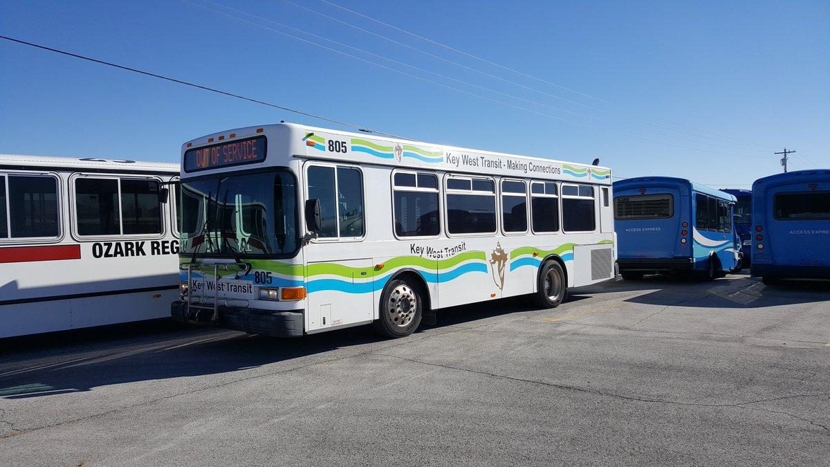 Ozark Transit on Twitter: