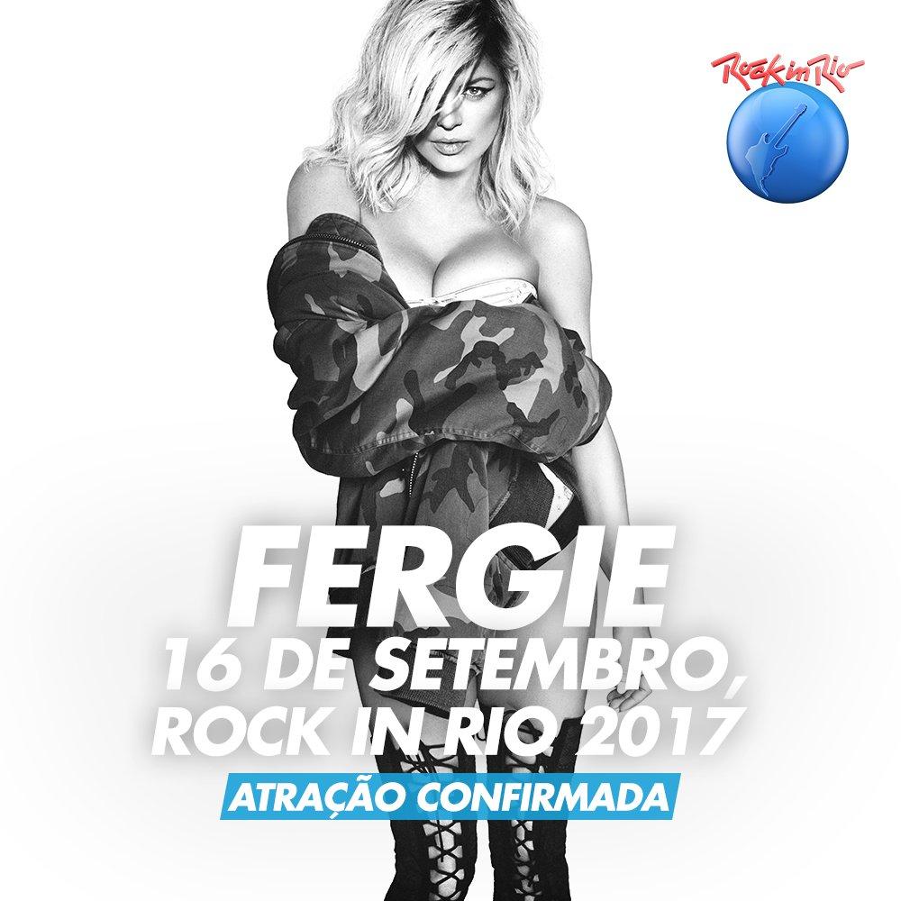 catch me @rockinrio this summerrrrr BRAZIL here i come!! tix on sale a...