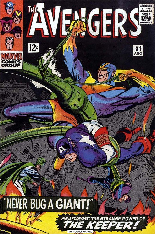 Thumbnail for Comics Breakdown, Episode 89