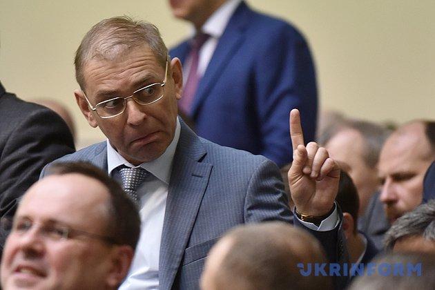 """""""Это грязная кампания и провокации, спланированные Порошенко"""", - Тимошенко заявила, что не ждала Трампа возле туалета - Цензор.НЕТ 7369"""