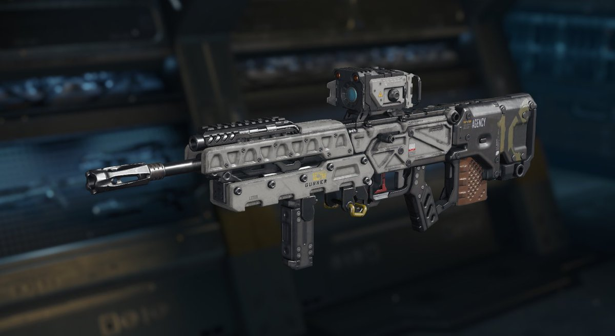Austin On Twitter THEY ARE ADDING THE M16 TO BO3