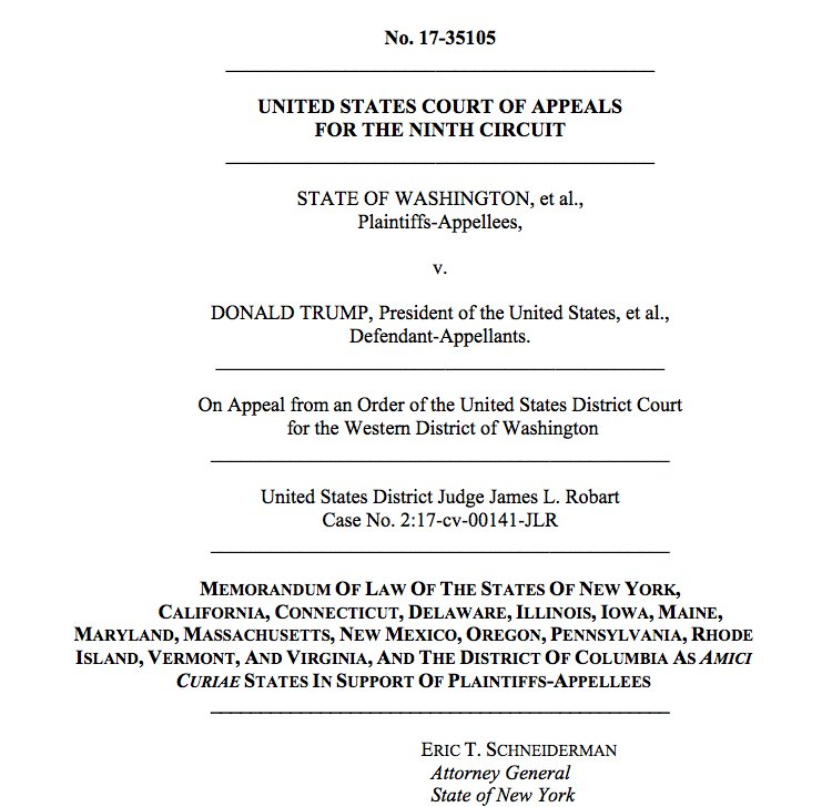 Chris geidner on twitter brief just filed on behalf of chris geidner on twitter brief just filed on behalf of constitutional scholars including notable representation from jones day maxwellsz