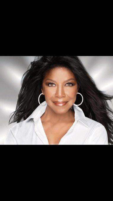 Happy Birthday To The Late Natalie Cole 1950-2015