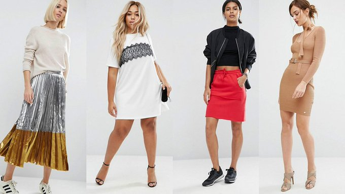 The 35 Best On-Sale Pieces atASOS