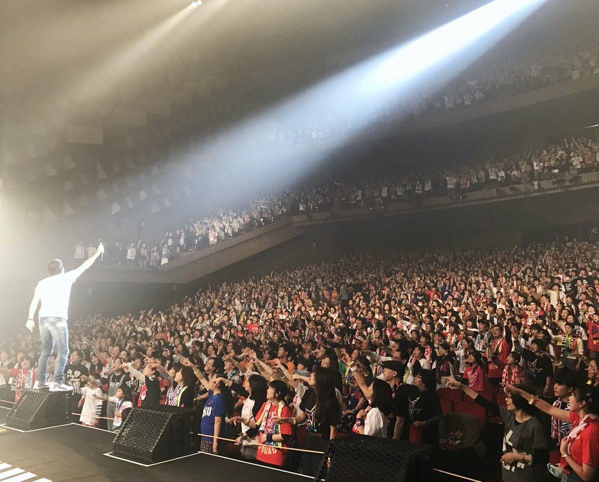 ブログを更新しました。是非ともご覧ください。 #HALFWAY_STAR_TOUR @大阪 → am…