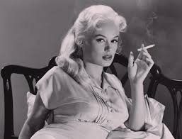 Happy Birthday to the one and only Mamie Van Doren!!!