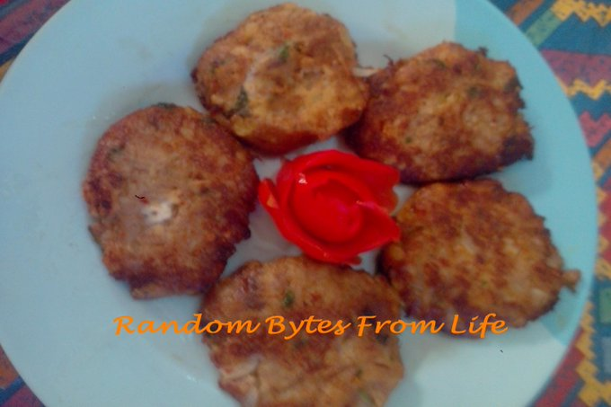 Recipe of Spicy Beef Boti Kababs